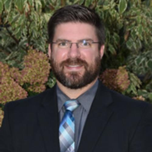 Anthony Rohr